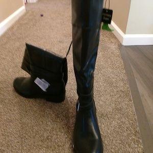 Arizona Jean Company Shoes - Black Boots